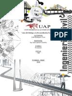 Informe Planta Asfaltica