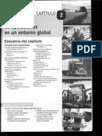 Principios de administración de operaciones capitulo 2