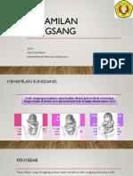 Kehamilan Sungsang