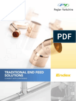 02624985 Endex Traditional End Feed Solutions
