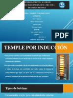 Temple Por Inducción