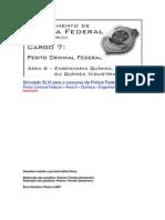Simulado XLVI - PCF Área 6 - PF - CESPE