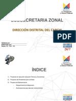 CONSOLIDADO .Pptzonal Taller