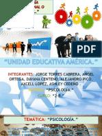 Psicología Expo..