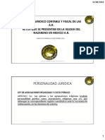 Curso Aspecto Juridico Contable y Fiscal Ar Sept 2018