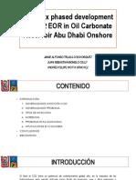 Exposición CO2