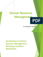 1. Introduction to HR.ppt