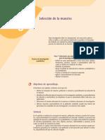 Muestra_de Lo General a Lo Específico_en Las Ciencias Sociales