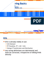 KVAh Metering Basics