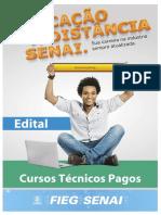 33 Edital 001.2018 Processo Seletivo Cursos Tecnicos Ead Pagos Ok