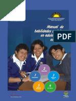 MANUAL DE HABILIADADES SOCIALES PARA A ADOLESTES.pdf