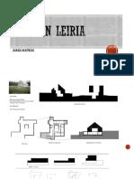Analisis Casa en Leiria