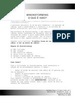 ErikaPereira Brainstorming