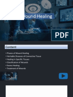 UPH - DJGTMU - Surgical Wound Healing Report