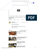 (32) Coaste de Porc Cu Miere Si Sos de Soia • Reteta Bucataria Lidl - YouTube