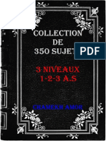 e07f9dee4c French Lycee-collection Sujets