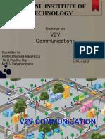v2vcommunication