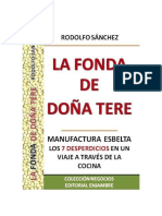 Fonda de Doña Tere