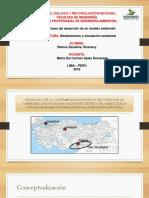 Modelamiento - Contaminacion Acustica Carrretera TAG