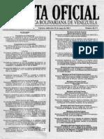 Normas Generales de Auditoria de Estado