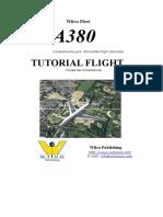 A380 Tutorial ES