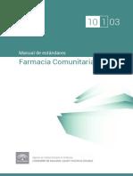 Manual Estandares Farmacia Comunitaria 10-1-03