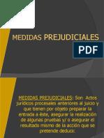 4.Medidas Prejudiciales y Precautorias (Diap.)