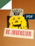 Madonna - Reinvención (book, Argentina)