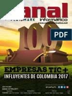 100 Mejores Empresas de Colombia 2017