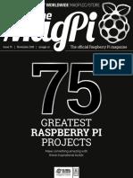 The MagPi - November 2018