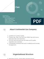 Continental Can Company_group1