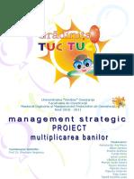 Plan de afaceri- Gradinita TUC TUC.ppt