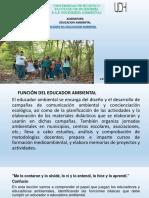 Funciones Del Educ Amb. C-2