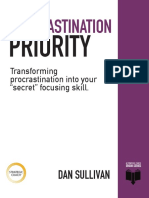 Procrastination Priority Download