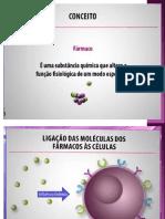 Quimica Aplicada a Farmacologia - Aula 02