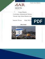 Subir Israel