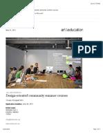 Designed Courses