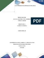 Progamacion Trabajo Colaborativo Fase2