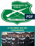 power carabineros.ppt
