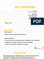 GRUPO SULFUROS AVANCE COMPLETEN LO QUE FALTA COMPAS.pptx