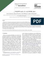 model-based hazop study of a real mtbe plant .pdf