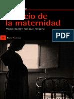 El Vacío de La Maternidad (2011)