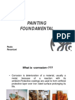 PAINTING FOUNDAMENTAL