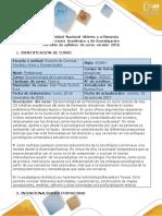 Syllabus Del Curso Epistemología de La Psicologia