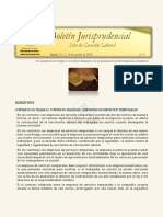 Boletin 9 Laboral