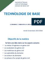 Tech Base Chap 1