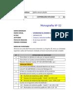 M 02 - Monografia Diario Simplificado - Inversiones El Dorado SRL
