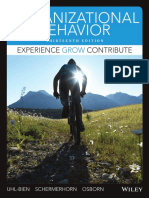 Organizational Behavior 13th Edition.pdf