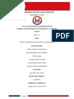 161785405 Comunicacion de Resultados de Auditoria