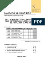 Logistica t3 - informe